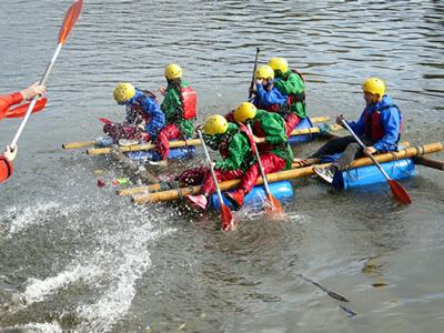 Monmouth-Canoe-Group-Actvities