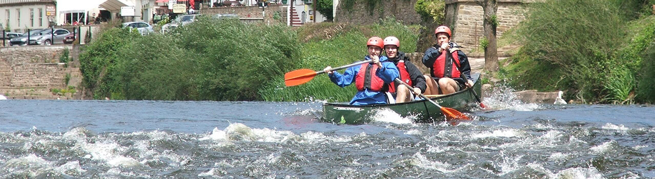 Monmouth-Canoe-Hire-River-Wye-trips-Symonds-Yat-Rapids