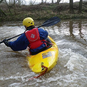 Monmouth-Canoe-Foundation-in-kayaking-course