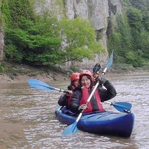 Monmouth-Canoe-Wye-Tidal-River-Trip