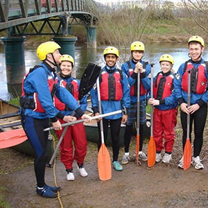 Group-Canoeing-Activities-River-Wye