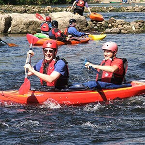 River-Wye-Group-Kayaking-Activities